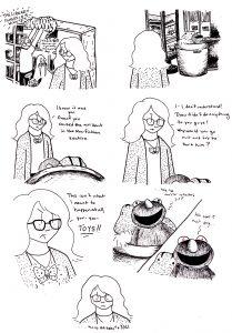 Oh GOD that sixth panel.