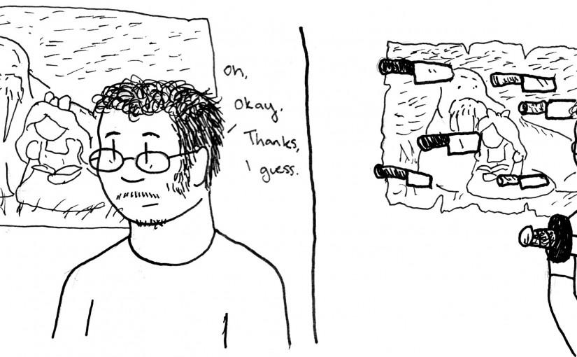 Art School: Critiques