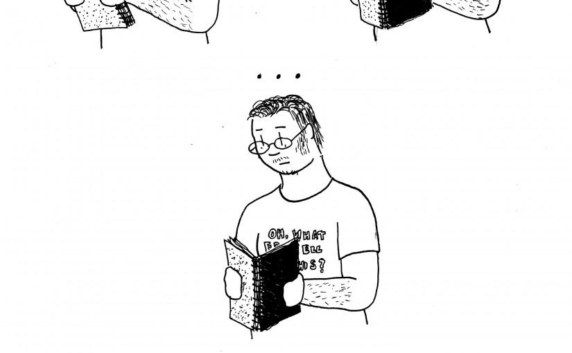 High School Sketchbook