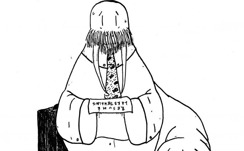 Walrus Studies: Interview