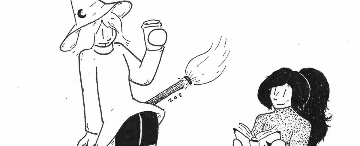 DTYS: Arcane Doodles